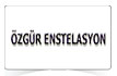 ozgur_enstelasyon_logo
